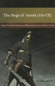 The Siega of Amida (359 CE)