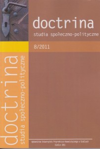 Doctrina 8/2011